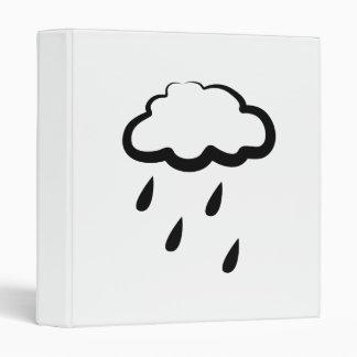 El llover