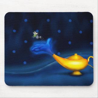 El llover mouse pad