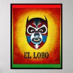 El LOBO Poster! Poster