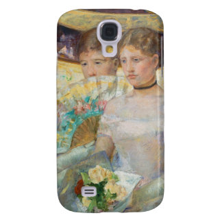 El Loge, 1882 (aceite en lona) Funda Para Galaxy S4