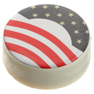 El logotipo elige al presidente los E.E.U.U. de