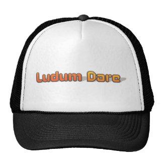 El logotipo gorras