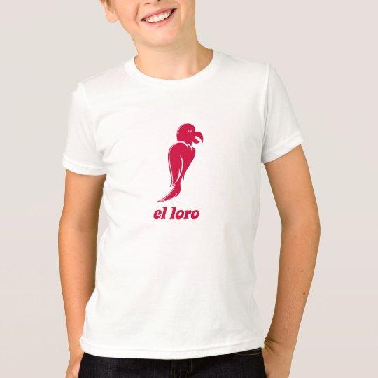El Loro T-Shirt