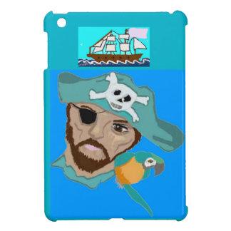 El loro y su pirata