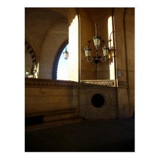 El Louvre Postales