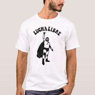 El Luchador30 T-Shirt