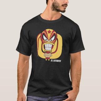 El Luchador Shirt 2