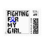 El luchar para mi artritis 21 del chica