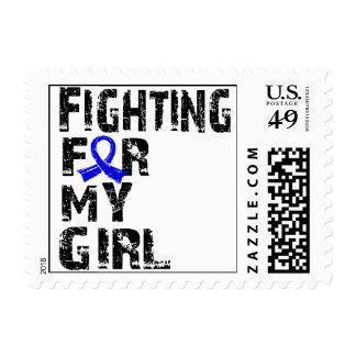 El luchar para mi artritis reumatoide 21 del chica