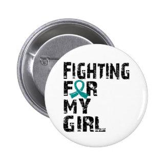 El luchar para mi chica PCOS 21 Pin