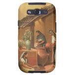 El lugar del agua (Tortugo) Galaxy S3 Cobertura