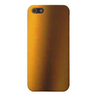 El lujo iPhone 5 carcasas