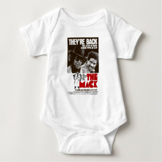 El Mack oficial con referencia al cartel de Body Para Bebé