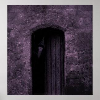 El mago prudente póster
