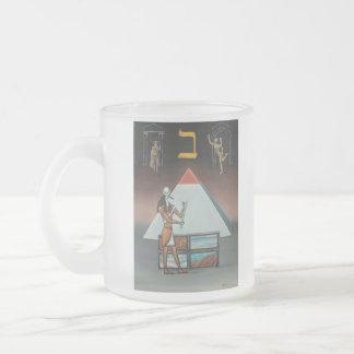 El mago - taza de café