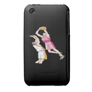 El magro iPhone 3 Case-Mate carcasas