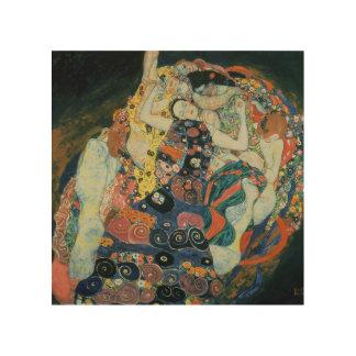 El Maiden, 1913 (aceite en lona) Impresiones En Madera