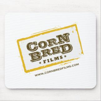El maíz crió las películas alfombrillas de raton
