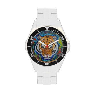 El majestuoso relojes