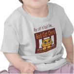 El malo tiene gusto de Chris Camisetas