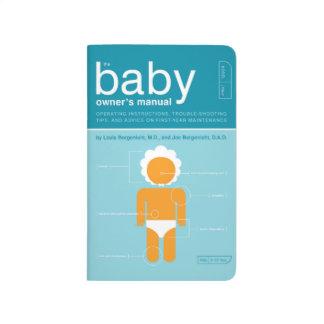 El manual del dueño del bebé