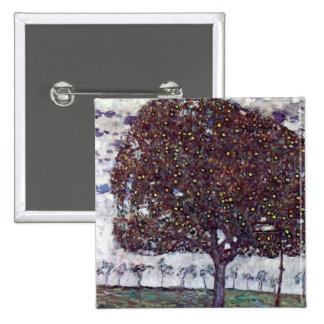 El manzano De Gustavo Klimt Pin