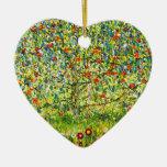 El manzano ornaments para arbol de navidad