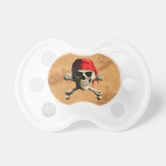 El mapa alegre del pirata de Rogelio Chupete