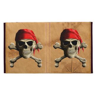 El mapa alegre del pirata de Rogelio
