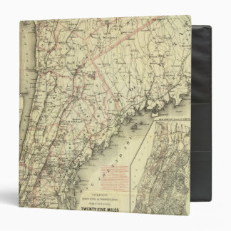 """El mapa de conducción y que rueda de Colton de los Carpeta 1 1/2"""""""