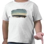 El mar camisetas