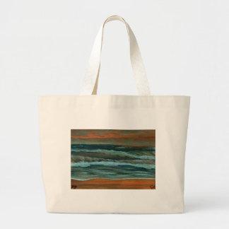 El mar clásico de los regalos de la decoración de  bolsa