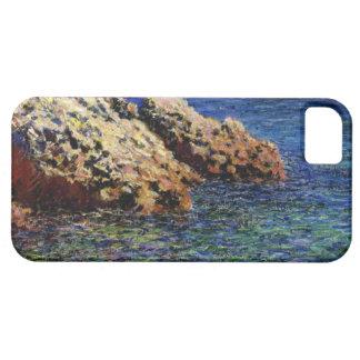 El mar Mediterráneo (d'Antibes) del casquillo, 188 iPhone 5 Case-Mate Cobertura