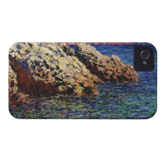 El mar Mediterráneo (d'Antibes) del casquillo, 188 Case-Mate iPhone 4 Protector