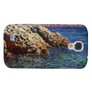 El mar Mediterráneo (d'Antibes) del casquillo, 188