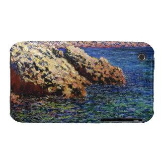 El mar Mediterráneo (d'Antibes) del casquillo, 188 iPhone 3 Case-Mate Carcasas