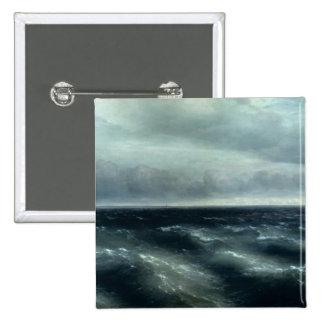 El Mar Negro 1881 Pins