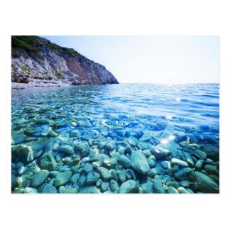 El Mar Negro Postal