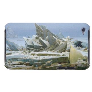 El mar polar, 1824 iPod touch cobertura