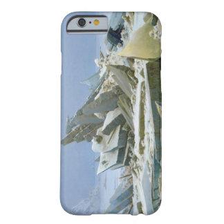 El mar polar, 1824 funda barely there iPhone 6