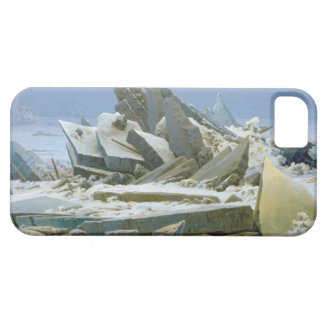 El mar polar, 1824 funda para iPhone SE/5/5s