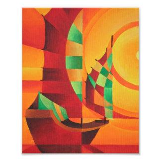 El Mar Rojo Impresiones Fotograficas