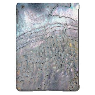 El mar Shell del olmo modela Funda Para iPad Air