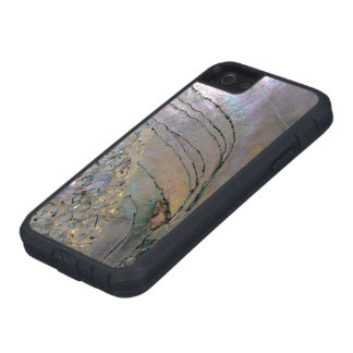 El mar Shell del olmo modela Funda Para iPhone SE/5/5s