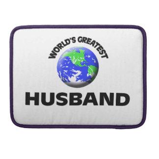 El marido más grande del mundo fundas macbook pro