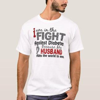 El marido significa el mundo a mí diabetes playera