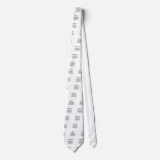 El marinero capaz más asombroso del mundo corbata