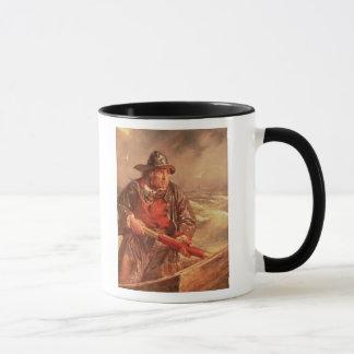 El marino taza