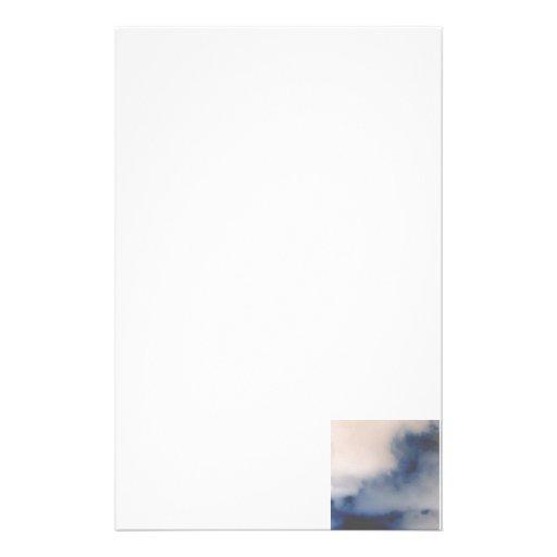 El mármol invertido de la nube tiene gusto del fon  papeleria de diseño