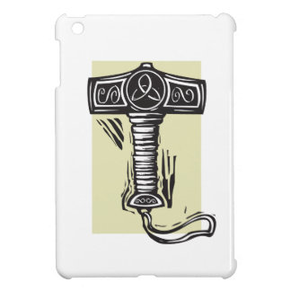 El martillo Mjolnir del Thor